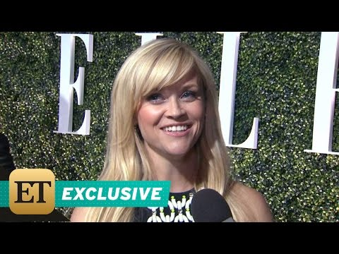 EXCLUSIVE: Reese Witherspoon Says Movie Studio Head Mistook 17-Year-Old Daughter Ava For Her!