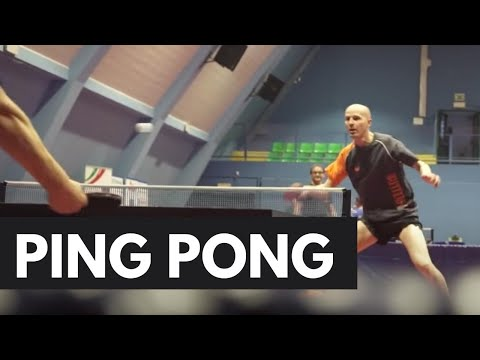 Giochiamo a Ping Pong!