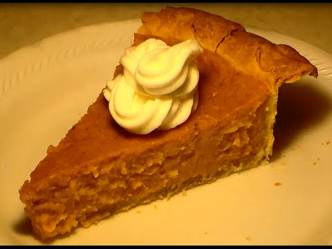 World's Best Sweet Potato Pie: Easy Southern Sweet Potato Pie Recipe
