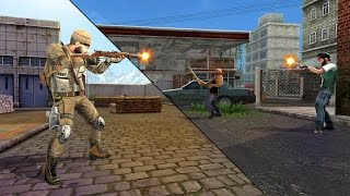 Mission Counter Strike Android GamePlay (By Integer Games)