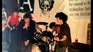Anthrax uk - What will tomorrow bring (One last drop 1985)