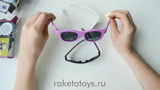 Детские солнцезащитные очки BABIATORS ORIGINAL NAVIGATOR(НОВИНКА) и BABIATORS ORIGINAL AVIATOR