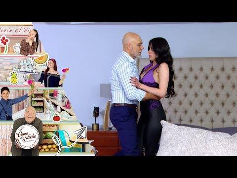 ¡Ariadna Se Convierte En Una Sugar Baby! | Dar Para Recibir... | Como Dice El Dicho