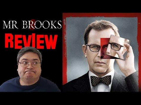 Mr. Brooks  Movie
