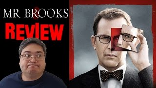 Mr. Brooks  Movie Review