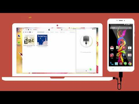 Android: How to Sync Audiobooks from iTunes to ARCHOS 59 Titanium ?