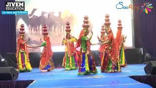 JIVEM SaaRang 2019 || Gograj Bagaria School Group Dance