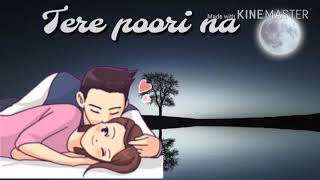 Kho Kar Tujhko Jee Na Paunga💝Romantic whatsapp video status