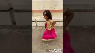 Inkem inkem inkem kavale song by cute baby saisha   geetha govindam  