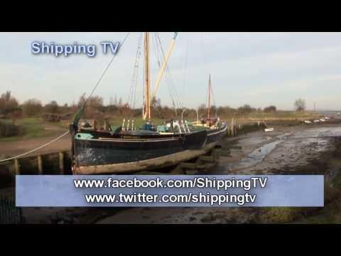 Maritime History: Halstow Creek