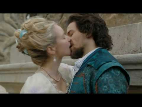 santiAGO CABRERA aramis and queen