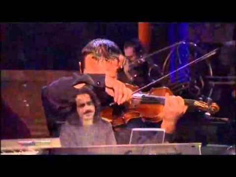 yanni - live concert _Duduk   Nostalgia.flv