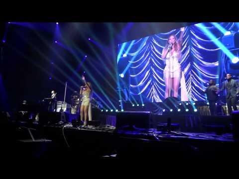 Mariah Carey   Emotions LIVE in Adelaide, Australia