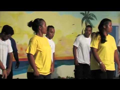Miss Nauru Independence 2014 - Part 2