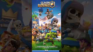 TRYING to reach 3500 ACHIEVEMENTS in CLASH ROYALE