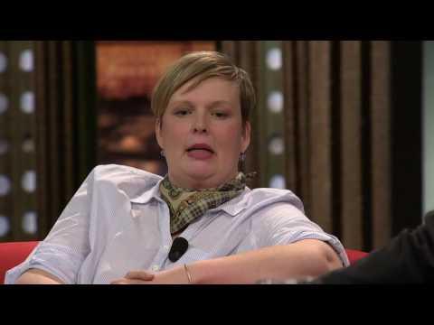 3. Monika Plachá - Show Jana Krause 22. 3. 2017