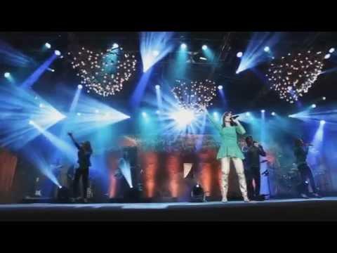 Diante do Trono - Exaltado (DVD Tu Reinas) Ao vivo em Juazeiro do Norte