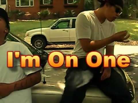Drake-I'm On One-Remix- YOUNG SA