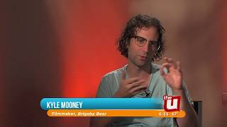 Kyle Mooney Chats About Film Brigsby Bear