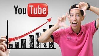 這是我看過把「如何經營YouTube頻道」講解得最棒的影片!|JRLEE TALKS