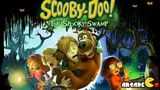 Scooby-Doo! and the Spooky Swamp - Episode 4 - Search The Cemetery