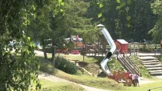 Sommertur '09 - Frigård Camping - Del 1
