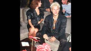 Billy Idol - Cry (Unreleased Song) chords | Guitaa.com