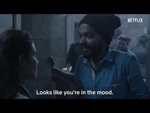 SONI | Official Trailer [HD] | Netflix