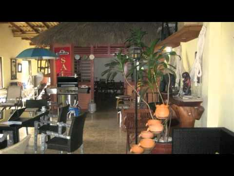 Sosua Commercial Property For Sale - Retail, Offices or Restaurant Development Opportunity In Sosua