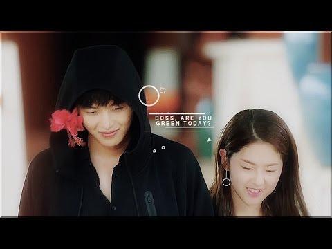 [MV] Hwang Ki & Ro Won || Boss, are you green today?