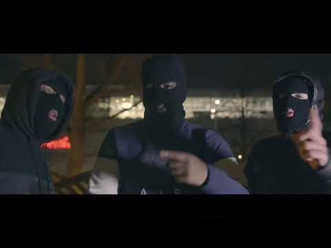 (1011)JDF-assistance (official music video)
