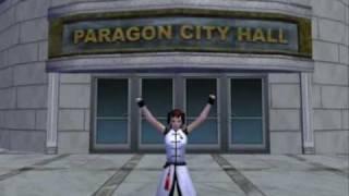 city of heroes lin yao wei kung fu master