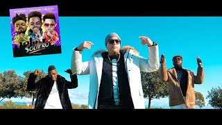 King Powerful X Negro Juanda X Yan The One 🔥  - SOLTERO (Video Oficial)  😈