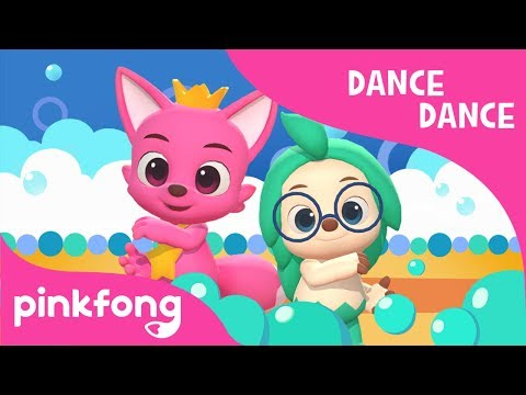 Wash Your Hands | Dance Dance | Dance Along | Pinkfong Songs for Children