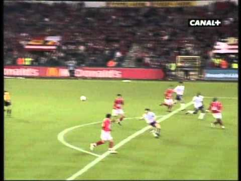 Standard - Anderlecht 2003 - 2004