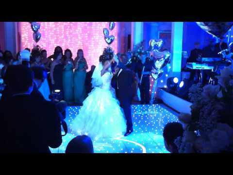 First Dance - All my life - K-Ci and JoJo
