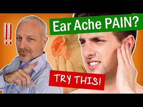 How to Get Rid of ���� SWIMMER'S EAR❗️