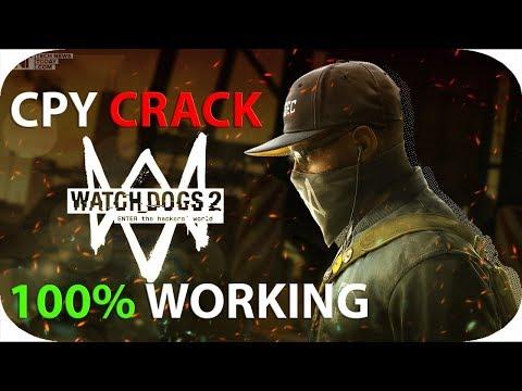 watchdog skidrow crack