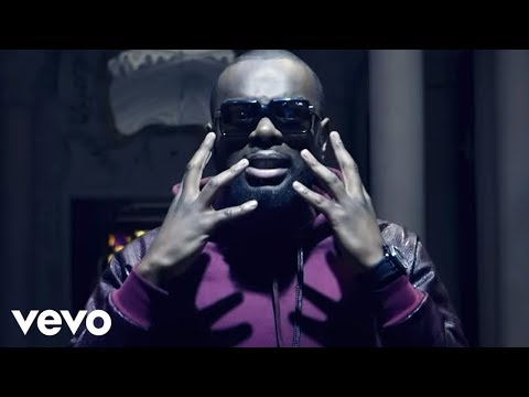 preview Maître Gims - Meurtre par strangulation from youtube