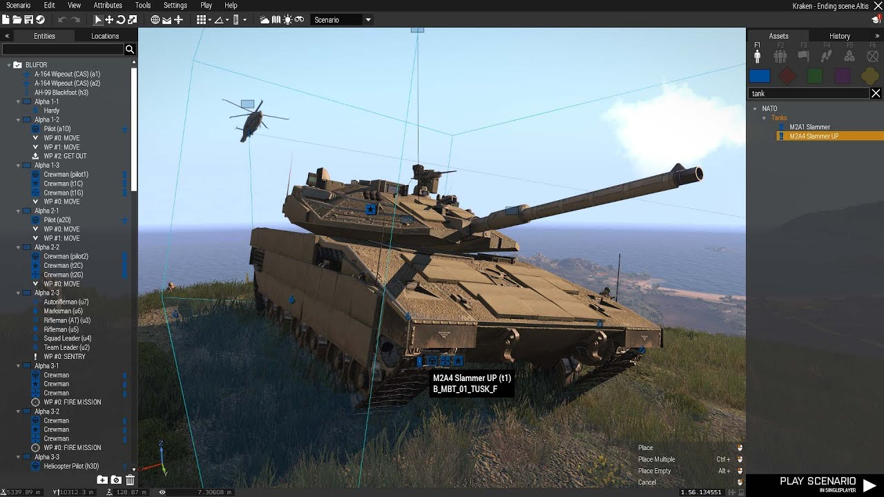 arma 3 tanks with Watch on Page additionally Main Battle Tanks Part 8 Olifant Mk 1b South furthermore Leopard 2a6 Arma2 moreover Page further Uh 1d Huey Us Army Vietnam 1968.