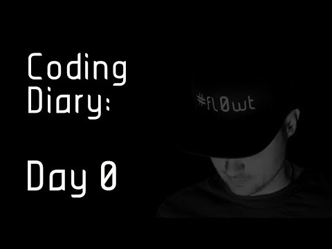 Coding Diary - Day 0 - Introduction, GI BIll, Coding Bootcamp