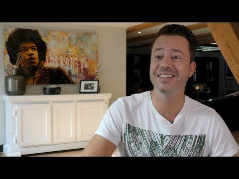 Sander van Doorn interview (part 1)