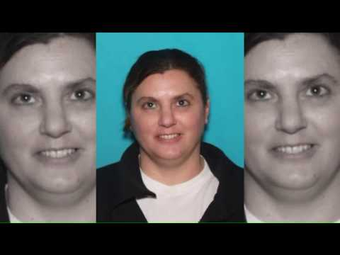 Woman Accused Of Stealing Credit Cards During Babysitting Jobs
