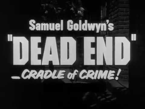 Dead End Trailer    1937   ~ Humphrey Bogart   ,