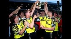 BVB - Eine Mannschaft mit 11 Spielern (1995)