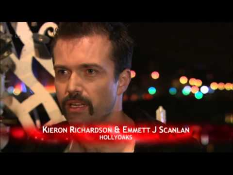 Stendan win Best On-screen Partnership | British Soap Awards 2013