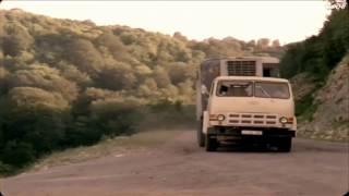 """МАЗ-504А, грузовик-холодильник из к/ф """"Волкодав"""" (1991)."""
