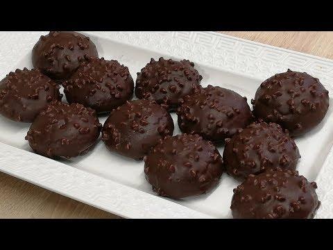 petits-gÂteaux-au-chocolat-pour-la-fÊte-de-l-'aid-facile-(cuisine-rapide)