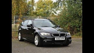 2010 BMW 318d M Sport Estate Walkaround