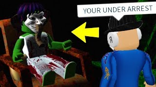 I Got KIDNAPPEd By GORGEOUS-ROACH... (Dater en ligne) Roblox